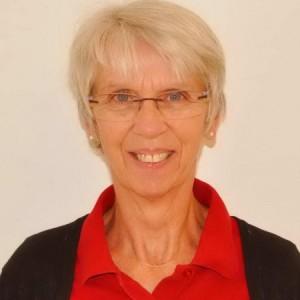 Annegret Pfister